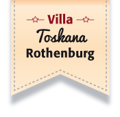 Villa Toskana Rothenburg